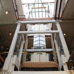 Old Galveston Square Elevator