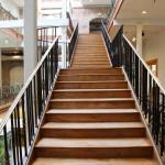 OldGalveston Square Staircase