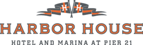 Harbor House Hotel and Marina at Pier 21