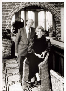 George & Cynthia Mitchell's Galveston Philanthropy