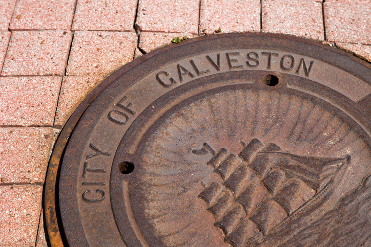 Galveston Hutchings Sealy Building