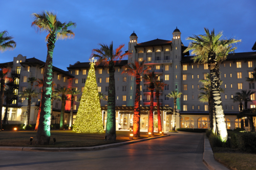 Galveston Christmas Events & Shows