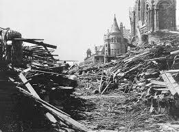 1900 Storm Debris